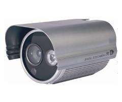 防水摄像机 监控 摄像头 索尼CCD