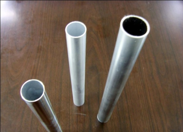 电子散热器铝型材
