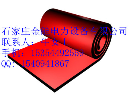 包头市优质条纹绝缘胶垫图片,绝缘橡胶板比重