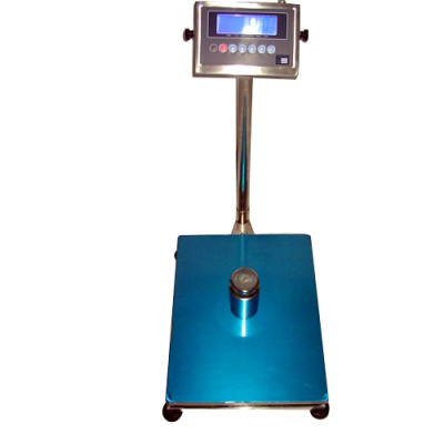 陕西tcs-200kg打印电子台秤,西安60公斤防水电子台称