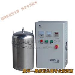 不锈钢水箱自洁消毒器