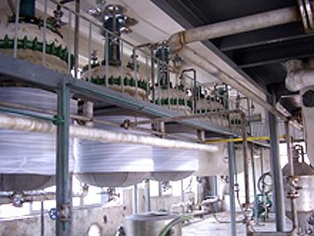 小型油脂浸出设备,食用油炼油设备,核桃精炼设备