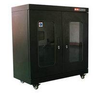 电子器件IC芯片存储防潮箱310升 工业用 LED灯芯电子防潮柜