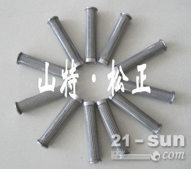 液压泵滤芯PC200-7 济宁山特·松正 挖掘机配件