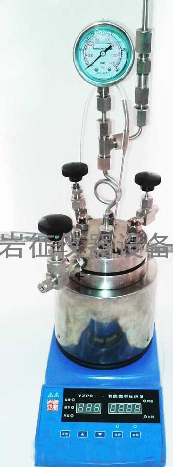 北京10ml微型高压反应釜,高压反应釜厂家