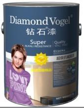 世界十大涂料品牌钻石漆超级抗碱底漆