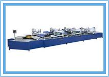 塑料制品印刷机
