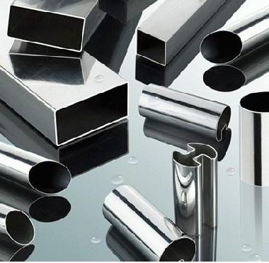 供应不锈钢异形管YXG-5