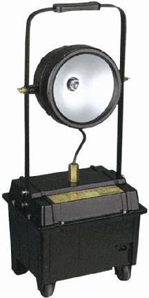 FW6101防爆移动灯