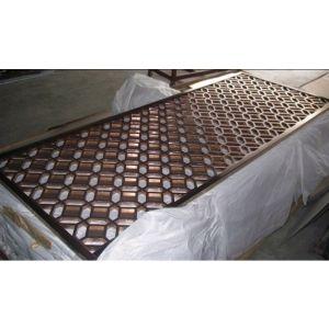 供应 定制加工不锈钢隔断