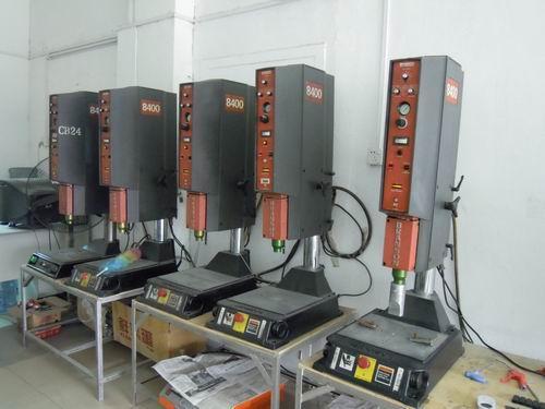 二手超声波熔接机专营,提供保修,赠送超声波模具