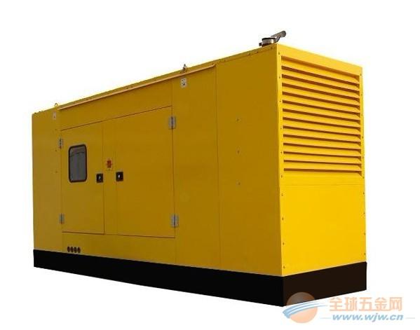 兴和发电机出租,租赁静音发电机