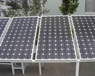 供应高品质单晶多晶硅太阳能电池板