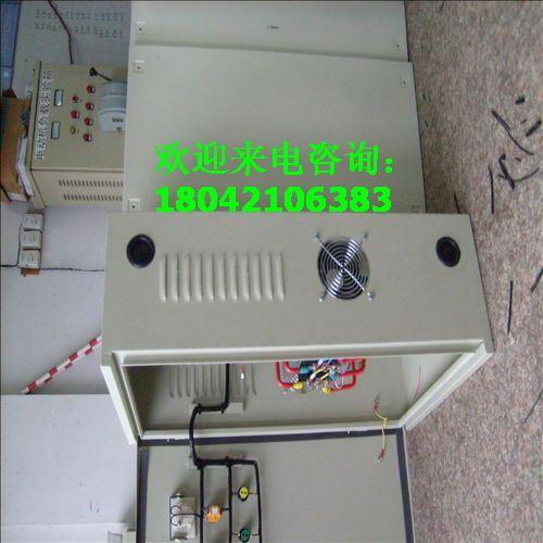 XJR1-450千瓦电机降压起动柜 软启动控制配电柜