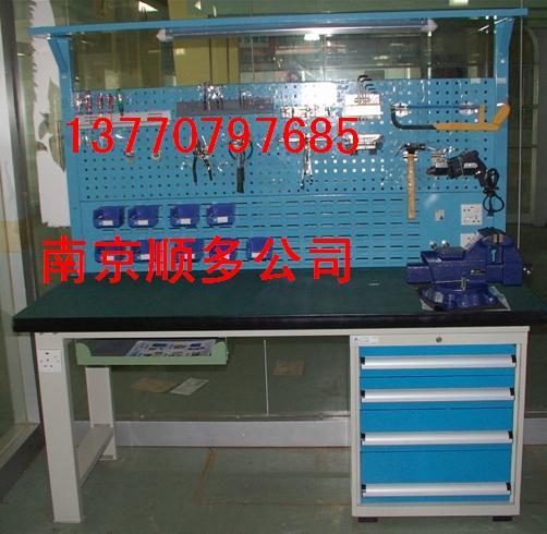南京钳工台、轻.中.重型工作台