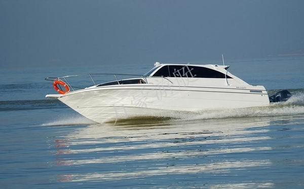 WH1080商务艇、游艇