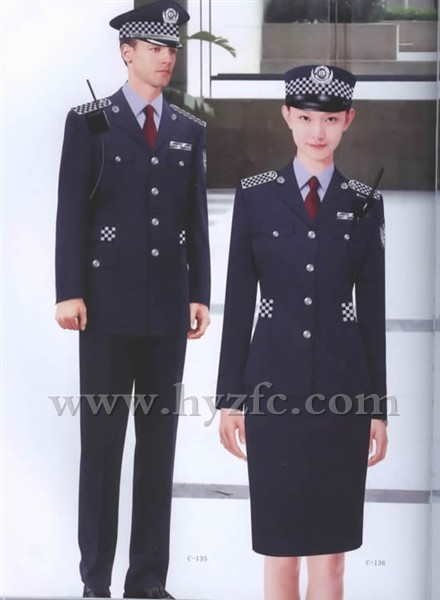 惠州保安服