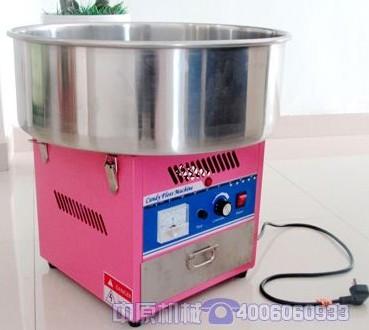 棉花糖机-棉花糖机价钱-哪里买棉花糖机