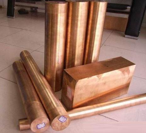 C14500大直径碲铜棒 进口锡磷青铜带