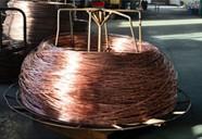 铜包钢接地圆线