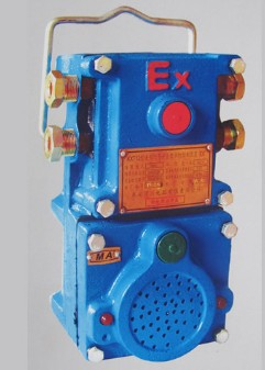 百川电器【红绿灯信号转换】装置