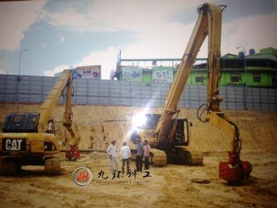 广州市九环工程机械有限公司的形象照片
