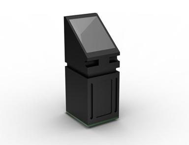 Biovo乙木X3脱机指纹识别模块 一体化光学