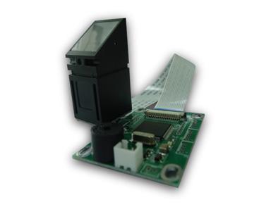 Biovo乙木 Z6指纹模块、指纹锁、保险柜、采集仪、考勤门禁