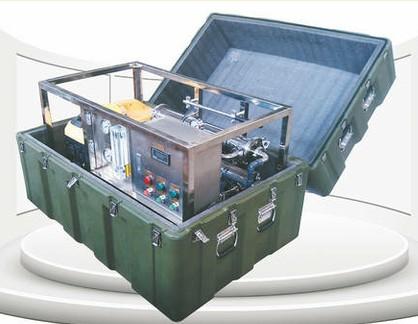 海德能小型应急净水设备