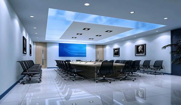 上海专业办公室装修