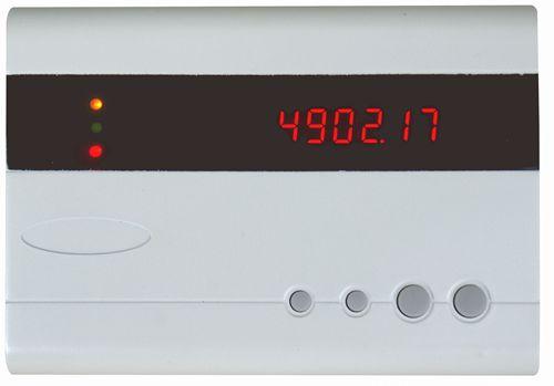 智能IC卡水电双控控制器(主机)