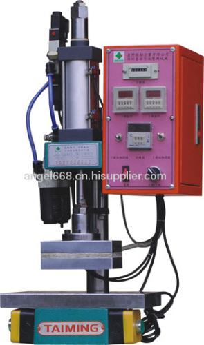 弓型气动热压机