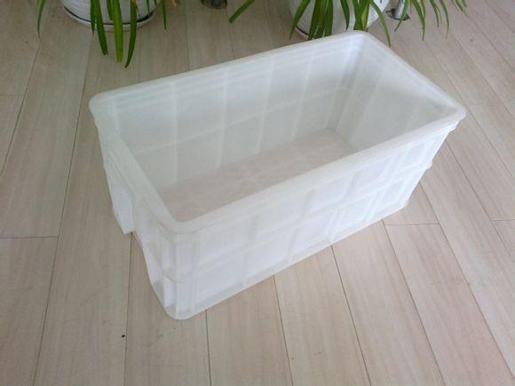 塑料食品盒/塑料面条箱/塑料周转箱
