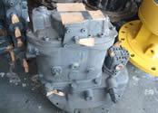 鸿达建工HDE60-7挖掘机曲轴-缸体