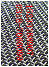 不锈钢网,金刚烷,防弹网