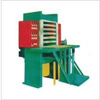 河南优惠销售YHD33 系列摩擦材料热压成型机