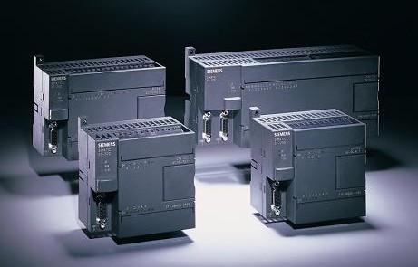 西门子德国原装S7-200可编程序控制器