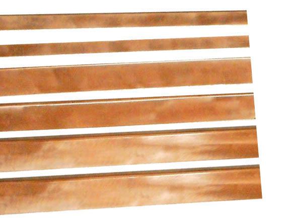 铜包钢扁钢|河北诚安电力器材|型号齐全,质量有保障
