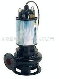 供应单吸式自动搅匀排污泵