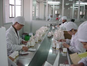 找专业固体饮料oem代加工,上海口君然!