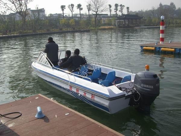 常州快艇、万豪快艇、630敞开快艇、快艇价格