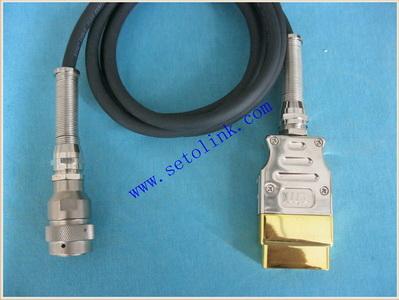 通用的obd插头诊断仪接口,obdii插头线