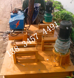 WGJ250液压弯拱机