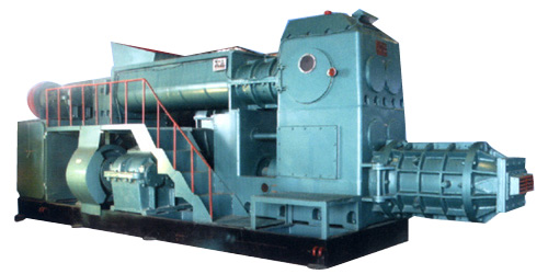 真空砖机使用性能-真空砖机生产水平-真空砖机材料选择