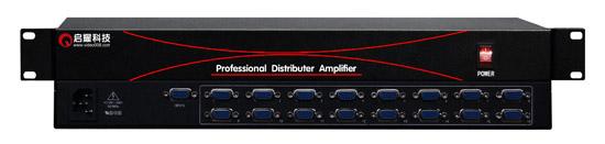 VGA视频分配器价格,VGA信号分配器价格