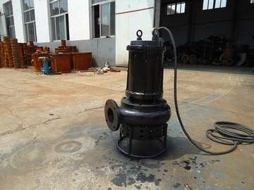 采矿泵 矿渣泵 抽细沙泵
