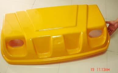 厚板吸塑 ABS吸塑 PS吸塑 吸塑车壳
