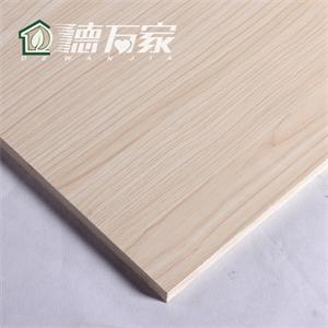 全称是三聚氰胺浸渍胶膜纸饰面人造板