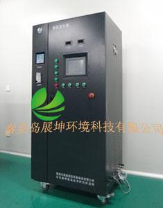 北京会所游泳池消毒用臭氧消毒机