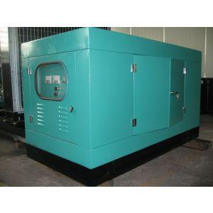 兴和租赁进口发电机,出租康明斯发电机